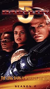 Babylon 5 Volume 2.2