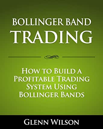 Bollinger bands ebook