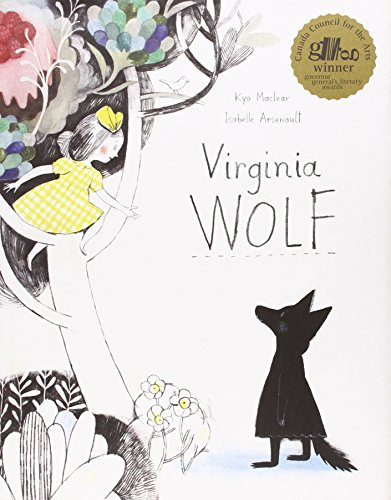 Virginia Wolf Kyo Maclear Shopswell