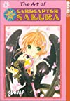 The Art of Cardcaptor Sakura Vol. 2