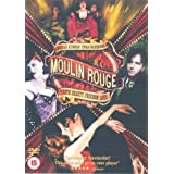 Moulin Rouge -- Two-Disc Set [DVD] [2001]by Nicole Kidman