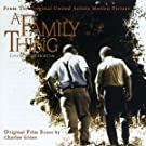 A Family Thing: From The Original United Artists Motion Picture