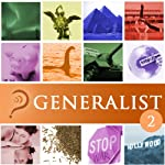 Generalist, Volume 2    iMinds