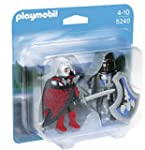 Playmobil 5240 Duo Pack Knights Duel