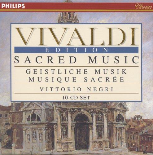 """Vivaldi: Juditha Triumphans, R.644 / Pars altera - """"Nox obscura tenebrosa"""""""