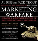 img - for Marketing Warfare [MARKETING WARFARE ANNIV/E 20/E] book / textbook / text book