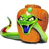 Treasure of The Snake Game