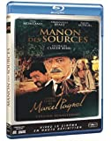 VARIOUS - MANON DES SOURCES - BLURAY (1 Blu-ray)