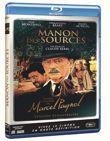 Manon des sources / Манон с источника (1986)