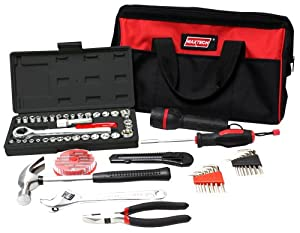Maxtech 16031MX 71 Piece Tool Bag
