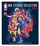 2015-2016 NBA Sticker Collection - 10 Packs of 7 - 70 Stickers Total! Panini