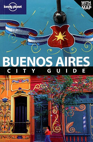 Lonely Planet Buenos Aires (City Travel Guide)