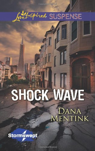 Image of Shock Wave (Love Inspired Suspense\Stormswept)