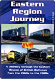 Eastern Region Journey - Railway DVD