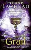 Grail (The Pendragon Cycle, Book 5)