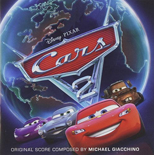 weezer - Cars 2 (Original Score) - Zortam Music