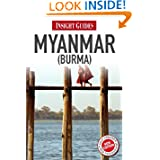 Myanmar (Burma) (Insight Guides)