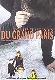 echange, troc Contes et légendes du Grand Paris