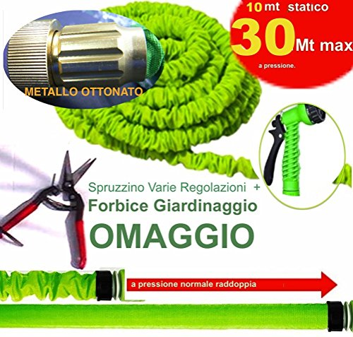 tubo-irrigazione-estendibile-30mt-max-x-originale-fornito-con-2-raccordi-finali-in-metallo-ottonato-