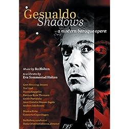 Gesualdo Shadows