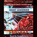 Gray Lensman: Lensman Series Audiobook by E. E. 'Doc' Smith Narrated by Reed McColm