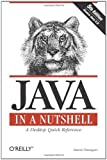Java In A Nutshell (0596007736) by [???]