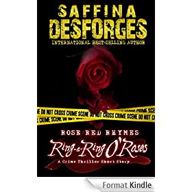 Ring-A-Ring O'Roses (Rose Red Rhymes - DCI Cass Rose short thrillers) (English Edition)