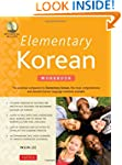Elementary Korean Workbook: (Audio CD...