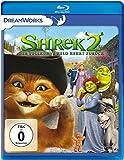 Image de Shrek 2, 1 Blu-ray