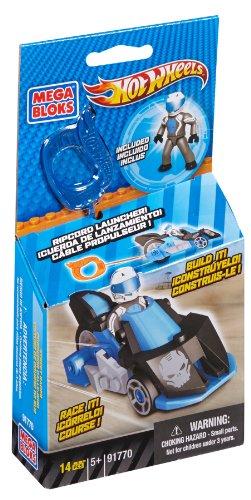Mega Bloks Hot Wheels Street Racer - 1