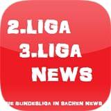 2.Liga/3.Liga News