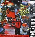 Saiten Gitarrensaiten Akustikgitarre Westerngitarre 306
