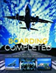 Boarding completed: Airlines, Flugh�f...
