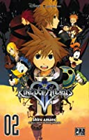 Kingdom Hearts II T02