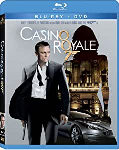 Casino Royale (Blu-ray + DVD)