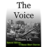 The Voice ~ William L.K.