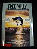 img - for Free Willy: A Novelization book / textbook / text book