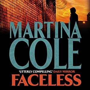 Faceless Audiobook