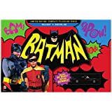 Batman: The Complete Television Series [Blu-ray] [Import]