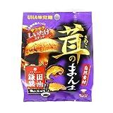 UHA味覚糖 茸のまんま しいたけ 香ばし醤油味 15g 6コ入り