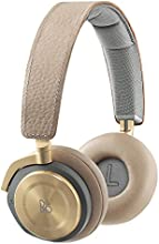 B&O PLAY by BANG & OLUFSEN - BeoPlay H8 Wireless ANC Headphones, Argilla Bright (1642204)