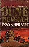 Dune Messiah (0425029522) by Herbert, Frank