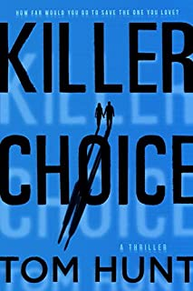 Book Cover: Killer Choice