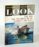 img - for Look - America's Family Magazine, May 24, 1960 - Abby Dalton / The Tinker Family Afloat book / textbook / text book