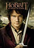Movie - The Hobbit : An Unexpected Journey (2012)