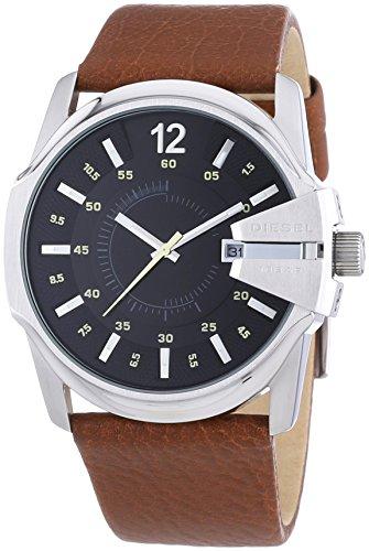 7f9bc78e0569 Diesel Master Chief – Reloj de cuarzo para hombre