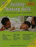 Building Thinking Skills Beginning Book