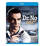 Dr. No [Blu-ray]