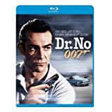 Dr. No [Blu-ray] ~ Sean Connery