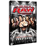 WWE: The Best of Raw - 15th Anniversary, 1993-2008 ~ Vince McMahon